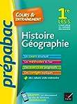 Histoire-G�ographie 1re L, ES, S - Pr...
