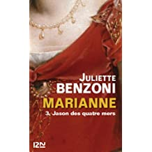 Marianne tome 3 (ROMANS)