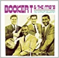 The Platinum Collection : Booker T & The Mg'S