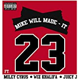 23 [feat. Wiz Khalifa] [Explicit]