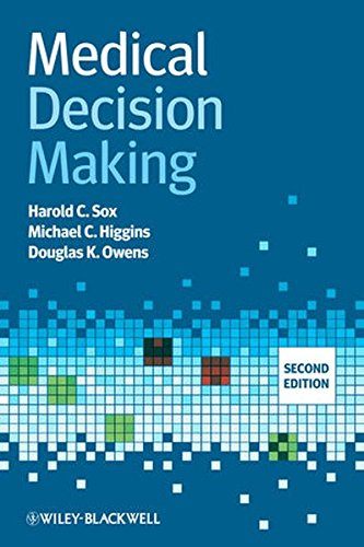 Medical Decision Making 2e
