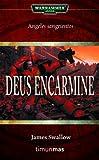 Deus encarmine (NO Warhammer 40000)