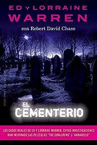 El cementerio par Ed Warren