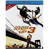 Step Up 3-D [DVD]+