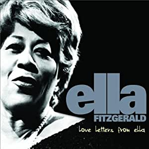 Love Letters from Ella [Import anglais]