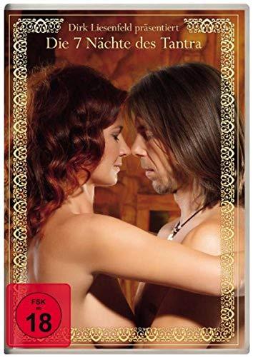 Die 7 Nächte des Tantra (Tantra-sex-dvd)