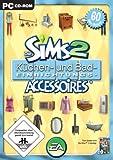 Die Sims 2 - Küchen- und Bad-Einrichtungs-Accessoires (Add-On) -
