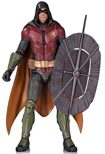 Robin Action Figure ()