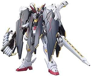 Bandai Hobby 1/144-Scale High Grade Crossbone X-1 Full Cloth Ver. GBF Gundam Build Fighters Action Figure