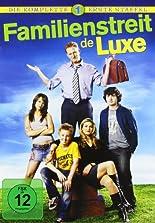 Familienstreit de Luxe - Staffel 1 [3 DVDs] hier kaufen