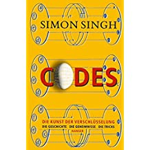Codes: Die Kunst der Verschlüsselung - Die Geschichte Die Geheimnisse Die Tricks