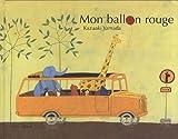 """Afficher """"Mon ballon rouge"""""""
