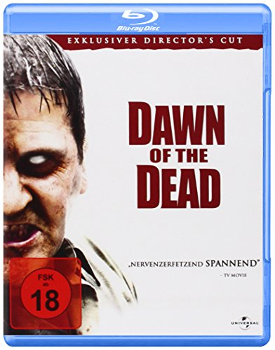 Dawn of the Dead [Blu-ray] - Mensch Bohne