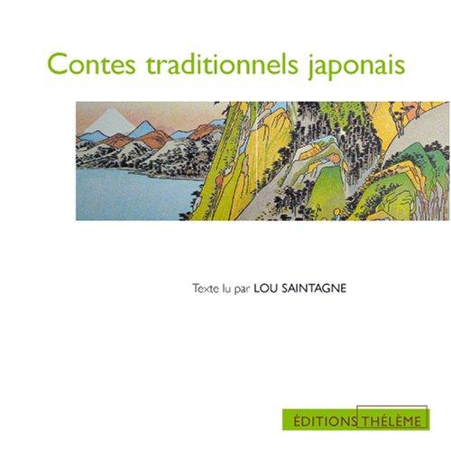 Contes Japonais (en rupture chez l'éditeur)