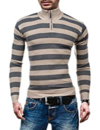 BOLF - Pull - Tricot – Sweatshirt – S-WEST 6019 - Homme