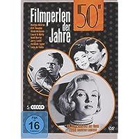 Filmperlen der 50er Jahre - Deluxe Box