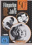 Filmperlen der 50er Jahre - Deluxe Box [5 DVDs] -