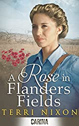 A Rose In Flanders Fields (The Oaklands Manor Trilogy Series Book 2)