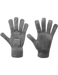 Lonsdale Herren Handschuhe
