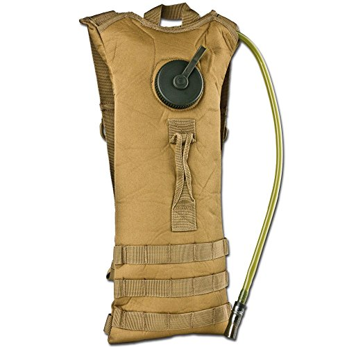 Trinkrucksack Mil-Tec Waterpack Basic coyote