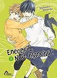 Encore une nuit blanche ! Tome 03 - Livre (Manga) - Yaoi - Hana Collection