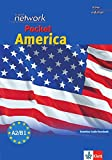 English Network Pocket America: Buch mit Audio-Download (English Network New Edition)