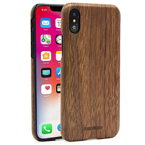 Showkoo Cover iPhone X