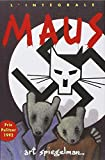 Maus : un survivant raconte | Spiegelman, Art (1948-....). Auteur