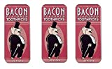 Accoutrements Bacon Flavored Toothpicks (Pack of 3)