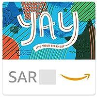 Amazon.sa eGift Card - BD Yay