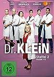 Dr. Klein 2. Staffel (Folge 7-12) [2 DVDs]