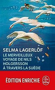 Le Merveilleux Voyage de Nils Holgersson à travers la Suède (Littérature t. 6930)