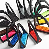 Compositi Premium Profile Treads for Stirrup Treads Adults Pink