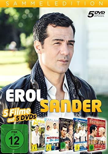 Filme Mit Erol Sander