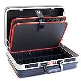 STIER Werkzeugkoffer Basic leer