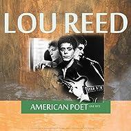 American Poet Live 1972