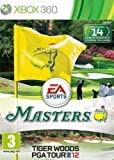 Tiger Woods PGA Tour 12 : Masters...
