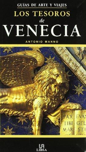 Los Tesoros de Venecia (Guías de Arte)