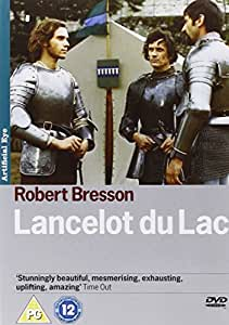 Lancelot du Lac [DVD]