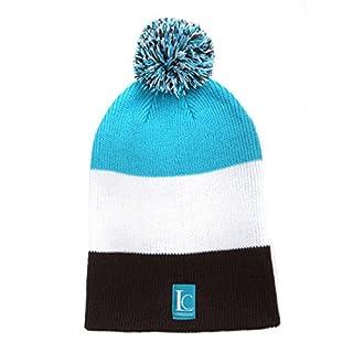3b0116dbb98b1c LONGCLASS warme Lange Winter Beanie Bommelmütze TRENDY weiche Skimütze  Snowboardmütze Zipfelmütze Pudelmütze Coole Mütze für Ski