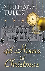 48 Hours 'Til Christmas (Miracle Circle Book 2) (English Edition)