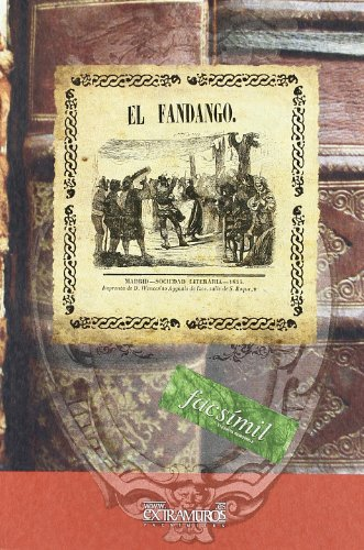 El fandango (Libros raros y curiosos)