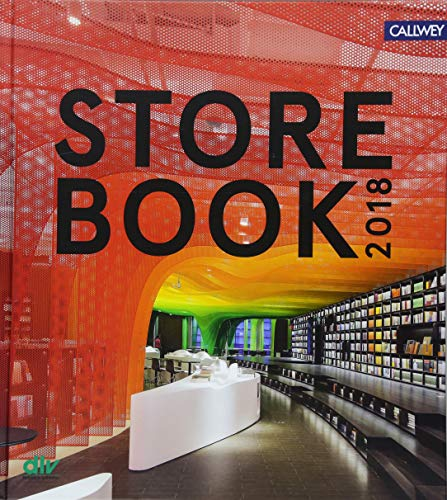 Store Book 2018