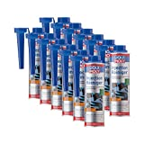 12x LIQUI MOLY 5110 Injection-Reiniger 300ml
