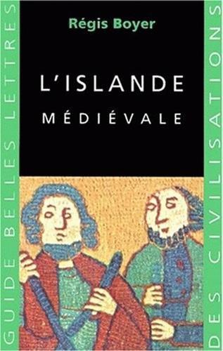 L' Islande médiévale