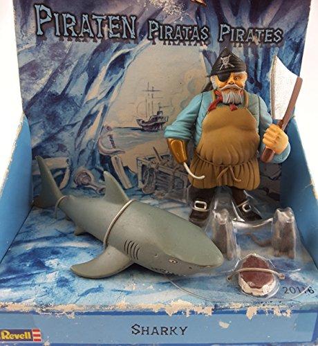 epixx 'Die Welt der Piraten' - 20116 - Sharky