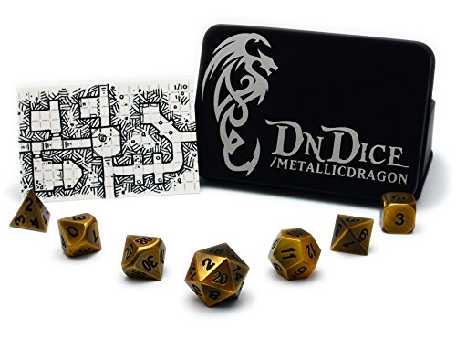 gold-metallic-dragon-solid-die-cast-zinc-poly-dice-set-electroplated-in-a-brushed-gold-finish-with-m