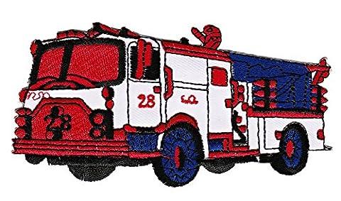 Camion de pompier Bestellmich