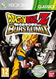 Dragon Ball Z Burst Limit - Classics (Xbox 360)