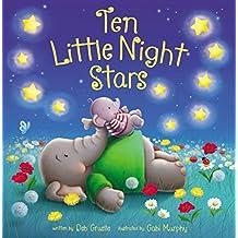 Ten Little Night Stars